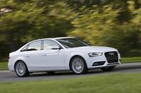 2013 Audi A4 Cuir Berline - Prix pour vente rapide!