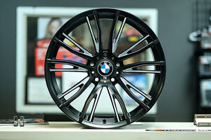 "2016 BMW M Performance 19"" RIM & TIRE Package - * WheelsCo *"