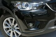 2014 Mazda CX-5 KE1071 MY14 Maxx SKYACTIV-Drive Sport Black 6 Speed Sports Automatic Wagon Robina Gold Coast South Preview