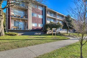 1 Bdrm available at 515 Ninth Street, New Westminster