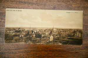 Post card of Whitby from 1909 Peterborough Peterborough Area image 2