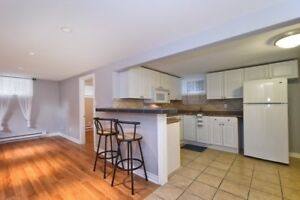2 Bedroom with 1 Parking Basement Apartment