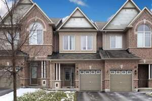 Townhome for Lease In Newmarket