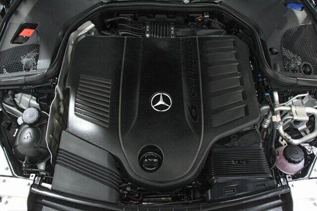 Image 10 Voiture Européenne d'occasion Mercedes-Benz CLS-Class 2019