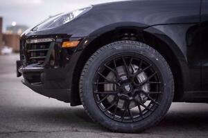 Porsche Macan Winter Wheel and Tire Packages ***Mr.Rim***