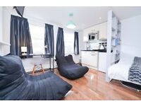 GREAT LOCATION - HYDE PARK STUDIO - ALL BILLS INCLUSIVE