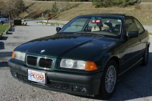 BMW e36 Mechincal speical