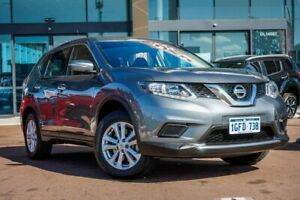 2017 Nissan X-Trail T32 ST X-tronic 2WD Grey 7 Speed Constant Variable Wagon Maddington Gosnells Area Preview