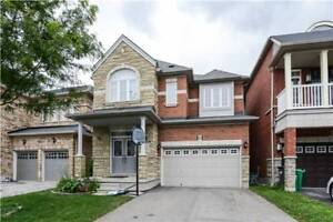 SPACIOUS 4Bedroom Detached House in BRAMPTON $859,000ONLY