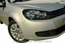 2011 Volkswagen Golf   Hatchback Victoria Park Victoria Park Area Preview