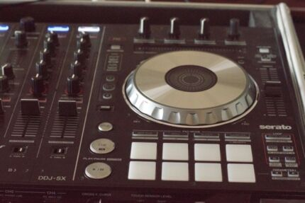 PIONEER DDJ-SX 4-CHANNEL DJ CONTROLLER Point Cook Wyndham Area Preview