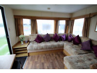 Cheap Static Caravan Holiday Home For Sale 12 Month Season Bargain Caravans Holiday Park