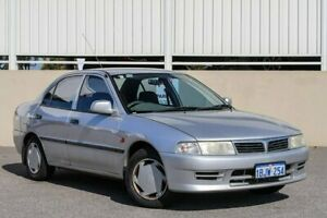 2003 Mitsubishi Lancer CE GLi Silver 4 Speed Automatic Sedan Cannington Canning Area Preview