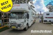 U3844 WINNEBAGO LONGREACH LUXURY HOME Penrith Penrith Area Preview