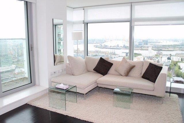 ***PAN PENINSULA*WEST TOWER*29TH FLOOR TWO BEDROOM*FURNISHED*FACILITIES*MUST VIEW