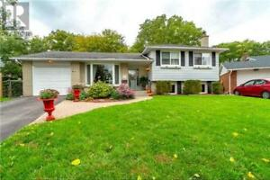 406 OAKWOOD DR Burlington, Ontario