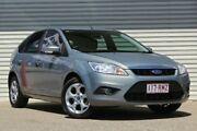 2011 Ford Focus LV Mk II LX Grey Semi Auto Hatchback Virginia Brisbane North East Preview