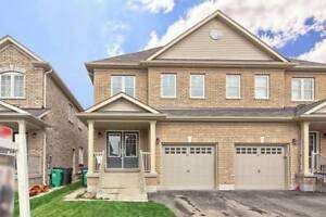 Semi-detached house for sale with basement Sep Entrance