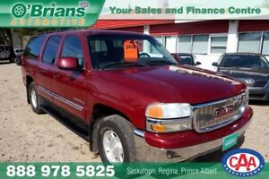 2004 GMC Yukon XL SLT - Wholesale Unit! No PST!
