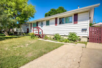 Move in Ready - Across from Park!