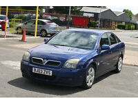 Vauxhall Vectra 3.2 V6 (Very rare with manual gearbox)