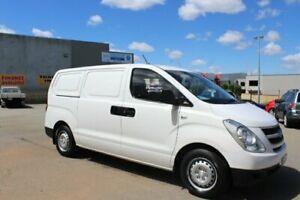 2013 Hyundai iLOAD TQ MY13 White 5 Speed Automatic Van Wangara Wanneroo Area Preview