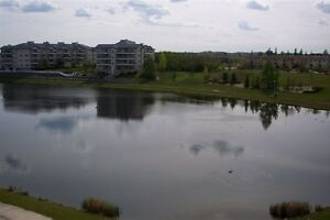 2 bedroom west end (Terra Losa) Gorgeous Lake view (9620-174st)