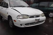 Wrecking a 1999 FORD FESTIVA TRIO for Parts Keysborough Greater Dandenong Preview