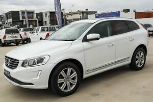 FROM $118 P/WEEK ON FINANCE* 2016 VOLVO XC60 Coburg Moreland Area Preview