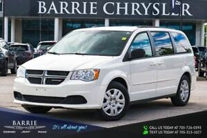 2013 Dodge Grand Caravan SXT PACKAGE | FULL STOW AND GO | REAR A