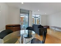 Designer Furnished 1bedroom house with private balcony,available in The Arc Preband Street,Islington