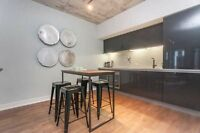 Brand New Condo In Queen West's Ideal Sought-After Location!!