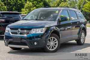 2015 Dodge Journey ***SXT MODEL***7 PASSENGER***3 ZONE AIR***BLU