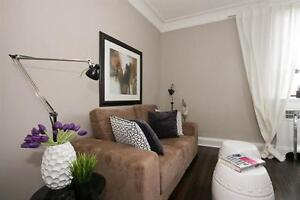 Short Term/Furnished - All-Inclusive - Yonge/Lawrence! CALL NOW!