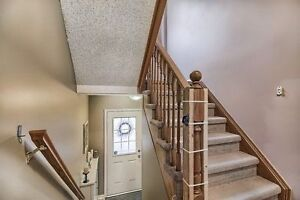 3+1 bedroom townhouse for rent in Georgetown