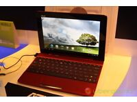 ASUS Transformer Pad T100TA Win 8 for spare parts £40 ono