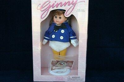 VOGUE GINNY FOR 1999 DISNEY TEDDYBEAR AND DOLL WEEKEND, LE GINNY DUCK