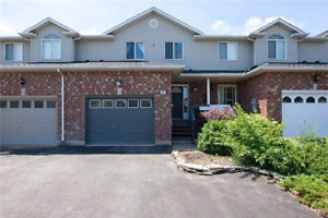 *LEASED*Townhouse available for rent in Beamsville