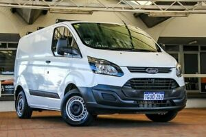 2014 Ford Transit Custom VN 290S Low Roof SWB White 6 Speed Manual Van Melville Melville Area Preview