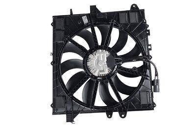 Genuine GM Fan Assembly 84100128
