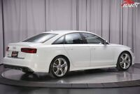Miniature 7 Voiture American used Audi S6 2016