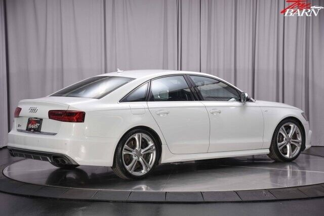 Image 7 Voiture American used Audi S6 2016