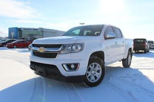 2016 Chevrolet Colorado 4WD LT *RARE AND AWESOME PRICE*