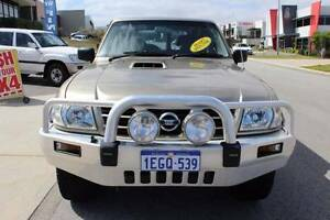 2003 Nissan Patrol Wagon ST Wangara Wanneroo Area Preview