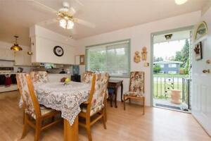 House For Rent in Abbotsford, B.C.