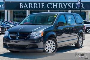 2014 Dodge Grand Caravan ***CANADIAN VALUE PACKAGE***7 PASSENGER
