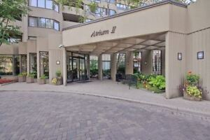 3 Bdrm Move-In Ready Suite 1810 Sq Ft + 1 Parking & Locker