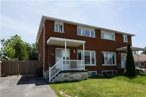 AMAZING 3+2Bedroom Semi-Detached House in BRAMPTON $649,000 ONLY