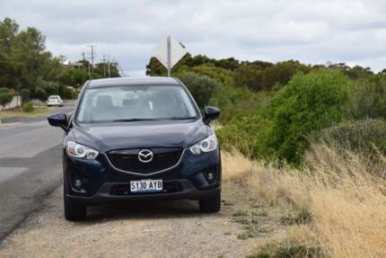 2014 Mazda CX-5 Wagon LIKE NEW Kent Town Norwood Area Preview