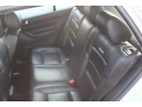 Vw golf mk4 recaro leather interior